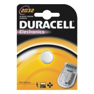 Батарейка DURACELL 2032 (DL2032BP)