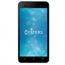 Смартфон Oysters Pacific E Red / красный