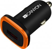 АЗУ Canyon USB 1А (CNE-CCA01B)
