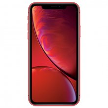 Смартфон Apple iPhone XR 256GB красный