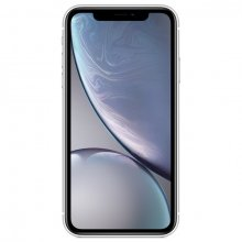 Смартфон Apple iPhone XR 64GB белый