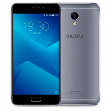 Смартфон Meizu M5 Note 16GB серый