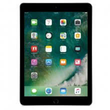 Планшет Apple iPad A1822 32GB Wi-Fi серый космос ДЕМО