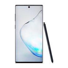 Смартфон Samsung SM-N970F Galaxy Note 10 256GB черный