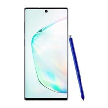 Смартфон Samsung SM-N970F Galaxy Note 10 256GB аура