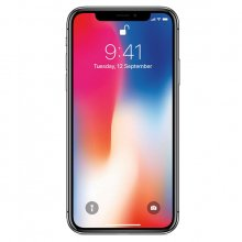 Смартфон Apple iPhone X A1901 256GB серый космос