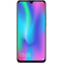Смартфон Honor 10 Lite 3GB 32GB (HRY-LX1) черный