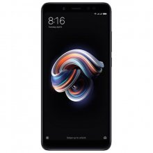 Смартфон Xiaomi Redmi Note 5 64GB 4GB EU черный