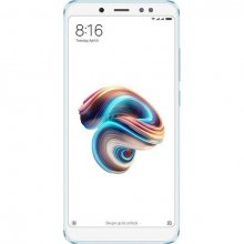 Смартфон Xiaomi Redmi Note 5 32GB 3GB EU синий
