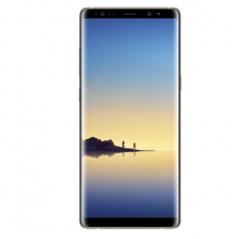 Смартфон Samsung SM-N950F Galaxy Note 8 желтый топаз
