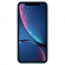 Смартфон Apple iPhone XR 256GB синий