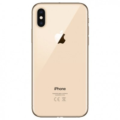 Смартфон Apple iPhone Xs 512GB золотой