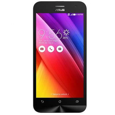Смартфон Asus ZenFone 2 (16GB) ZE500CL-1A106WW черный