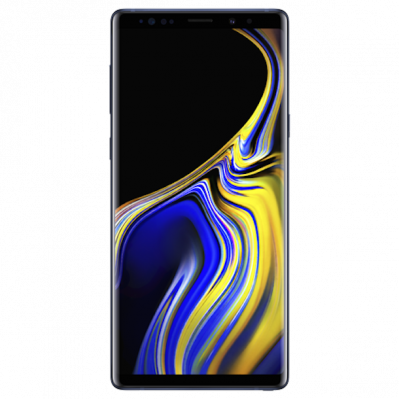 Смартфон Samsung SM-N960F Galaxy Note 9 128GB индиго