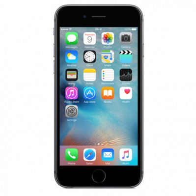 Смартфон Apple iPhone 6S A1688 32GB серый
