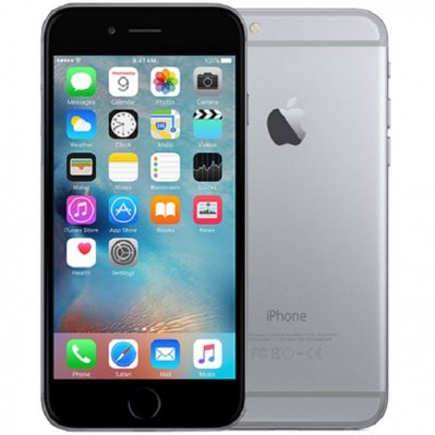 Смартфон Apple iPhone 6S PLUS A1687 32GB Space Gray