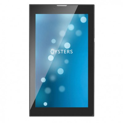 Планшет Oysters T72MS 8GB 3G