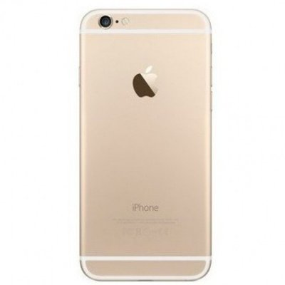 Смартфон Apple iPhone 6 A1586 32GB золотой