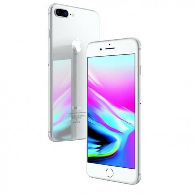 Смартфон Apple iPhone 8 A1905 64GB серебро