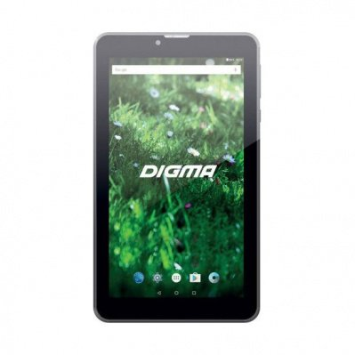 Планшет Digma Optima Prime 3 TS7131MG MT8321 черный