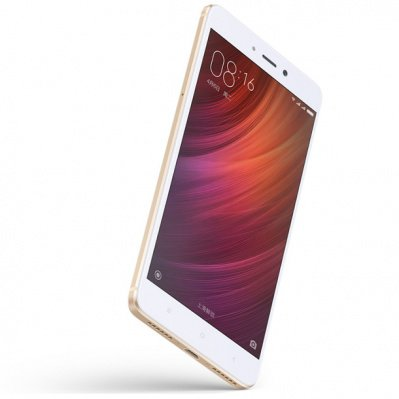 Смартфон Xiaomi Redmi Note 4 32GB 3GB золотистый